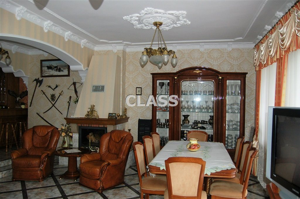 Dom na sprzedaż Bydgoszcz, Fordon  300m2 Foto 9