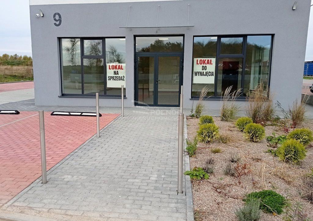 Lokal użytkowy na sprzedaż Starogard Gdański  88m2 Foto 2