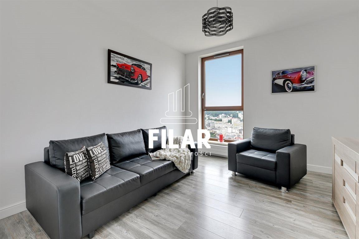 Mieszkanie trzypokojowe na wynajem Gdynia, Śródmieście, Centrum, A. Hryniewickiego  92m2 Foto 10