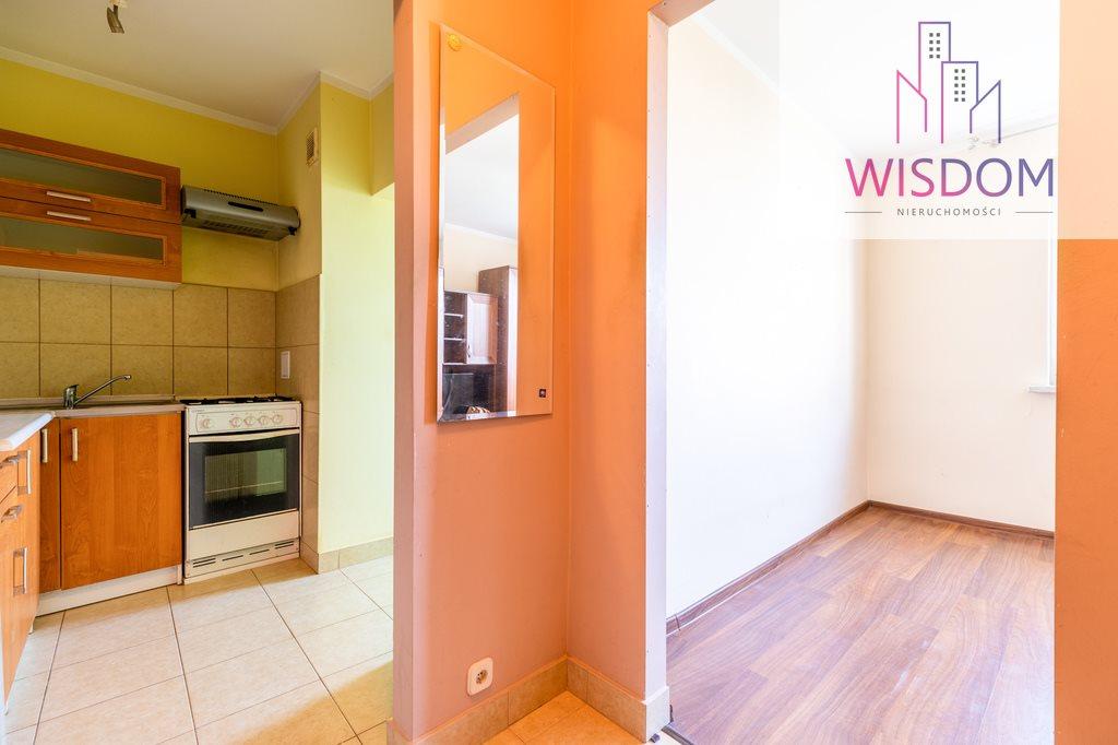 Mieszkanie dwupokojowe na sprzedaż Olsztyn, Sokola  28m2 Foto 6