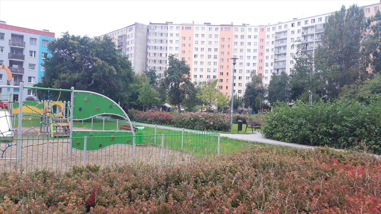 Mieszkanie trzypokojowe na sprzedaż Wrocław, Krzyki, Gaj, Krynicka 70  62m2 Foto 16