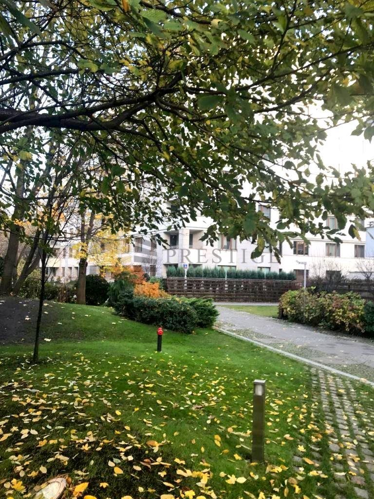 Mieszkanie trzypokojowe na wynajem Warszawa, Śródmieście, Powiśle, Leona Kruczkowskiego  102m2 Foto 12