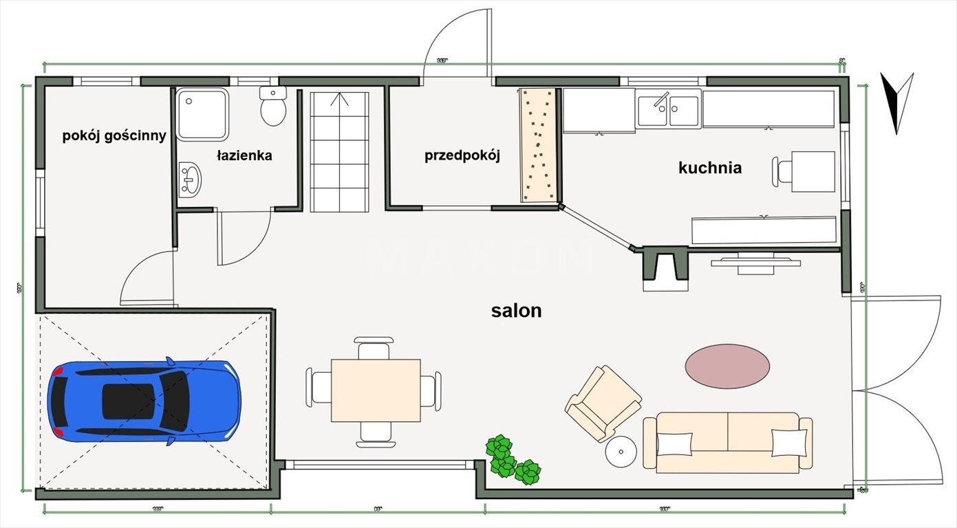Dom na sprzedaż Warszawa, Ursynów  246m2 Foto 4