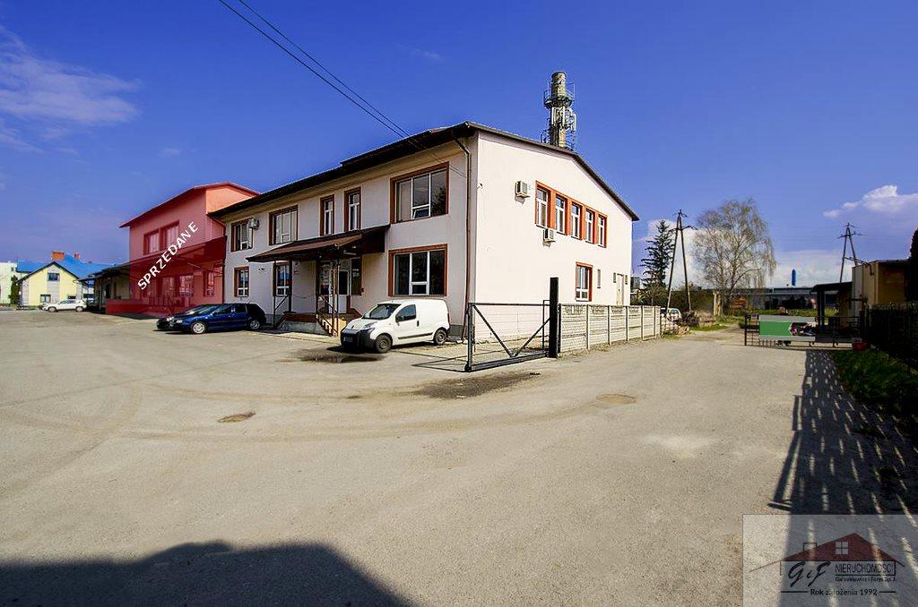 Magazyn na sprzedaż Radymno, Złota Góra  805m2 Foto 3