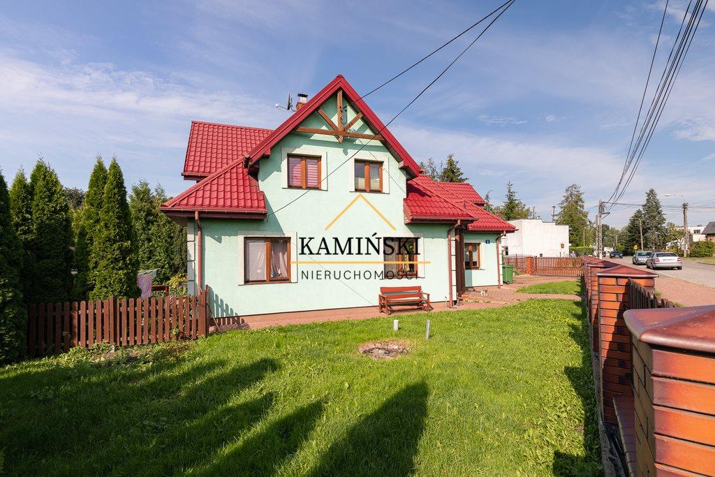 Dom na sprzedaż Błonie  191m2 Foto 1