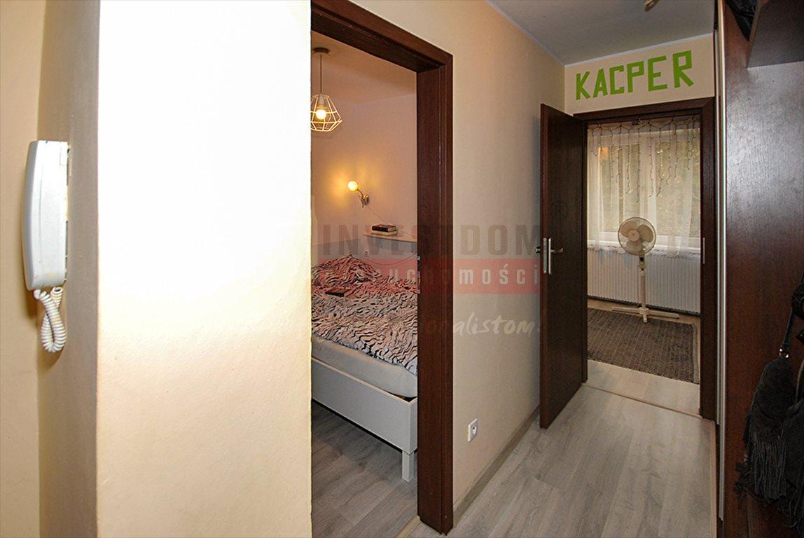 Mieszkanie trzypokojowe na sprzedaż Opole, Zadorze  57m2 Foto 4