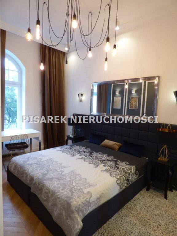 Mieszkanie dwupokojowe na wynajem Warszawa, Praga Północ  47m2 Foto 8
