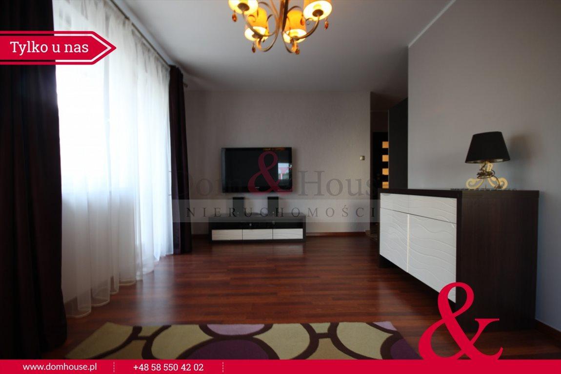 Mieszkanie dwupokojowe na wynajem Gdańsk, Chełm, Nieborowska  52m2 Foto 3