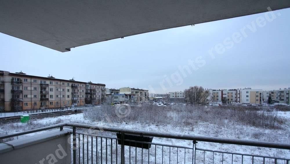 Mieszkanie trzypokojowe na sprzedaż Warszawa, Białołęka, Grodzisk, Skarbka z Gór 41  58m2 Foto 10