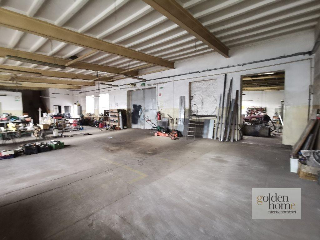 Lokal użytkowy na sprzedaż Luboń, Lasek  1292m2 Foto 7