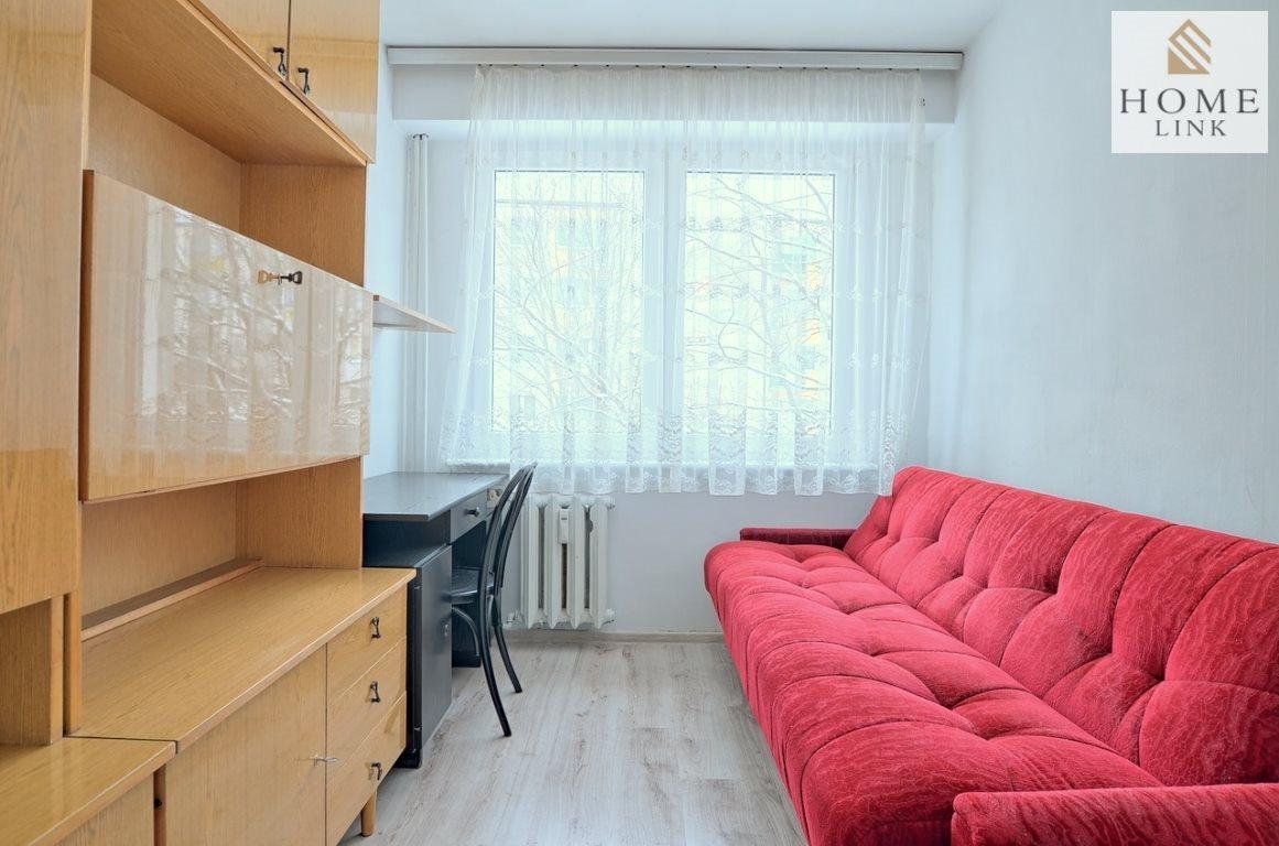 Mieszkanie trzypokojowe na wynajem Olsztyn, Podgrodzie, Ks. Tadeusza Borkowskiego  49m2 Foto 3