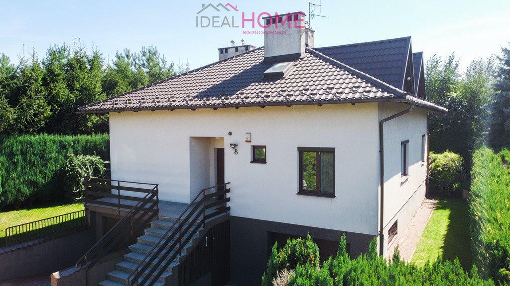 Dom na sprzedaż Rzeszów, Imbirowa  210m2 Foto 6