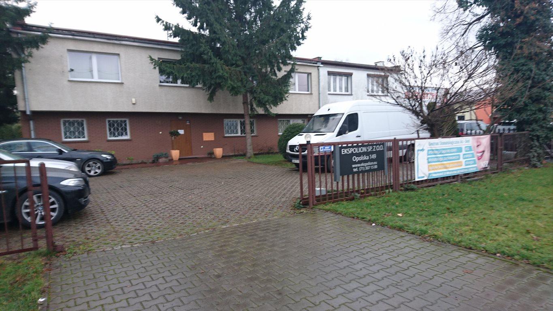 Dom na sprzedaż Wrocław, Wrocław-Krzyki, Opolska 149  424m2 Foto 1