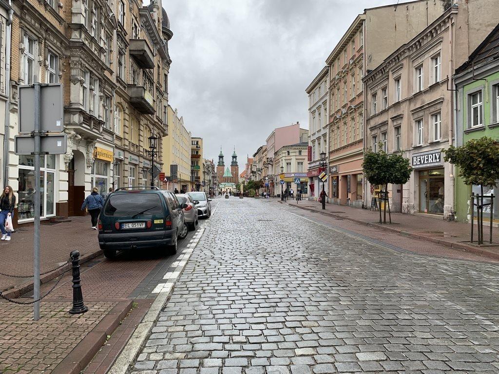 Lokal użytkowy na wynajem Gniezno  50m2 Foto 1
