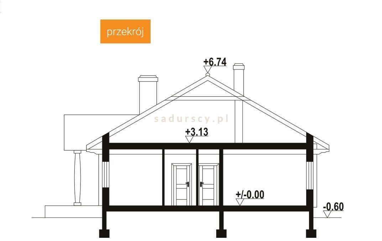 Dom na sprzedaż Trąbki  186m2 Foto 4