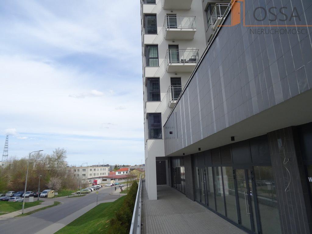 Lokal użytkowy na wynajem Gdańsk, Morena  153m2 Foto 3
