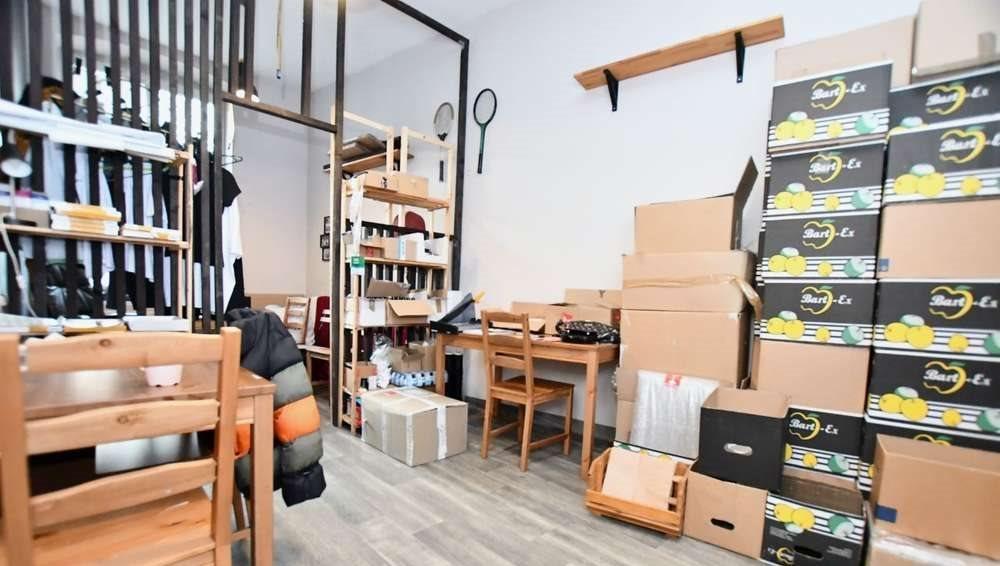 Lokal użytkowy na sprzedaż Zabrze, Centrum, Jagiellońska  81m2 Foto 5