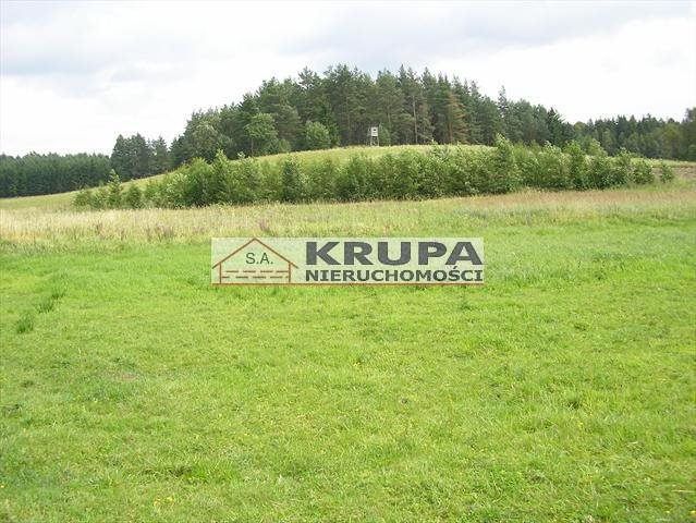 Działka rolna na sprzedaż Purda  3200m2 Foto 3
