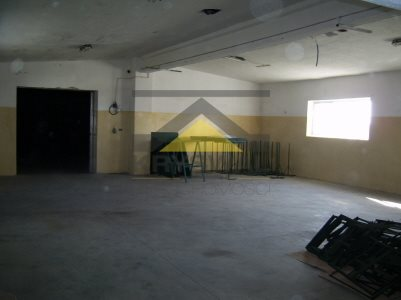 Lokal użytkowy na sprzedaż Jenin  750m2 Foto 3