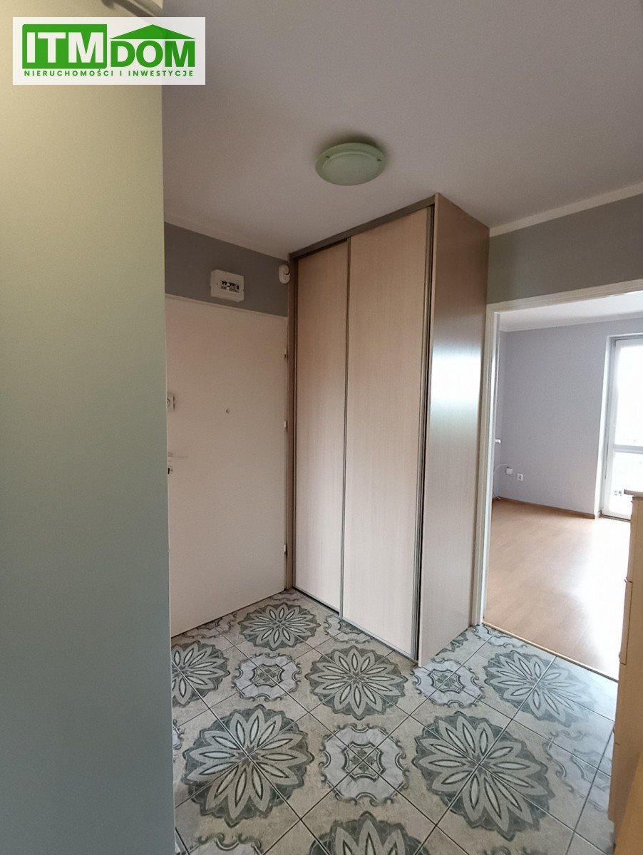 Mieszkanie dwupokojowe na sprzedaż Białystok, Leśna Dolina, św. Andrzeja Boboli  53m2 Foto 3