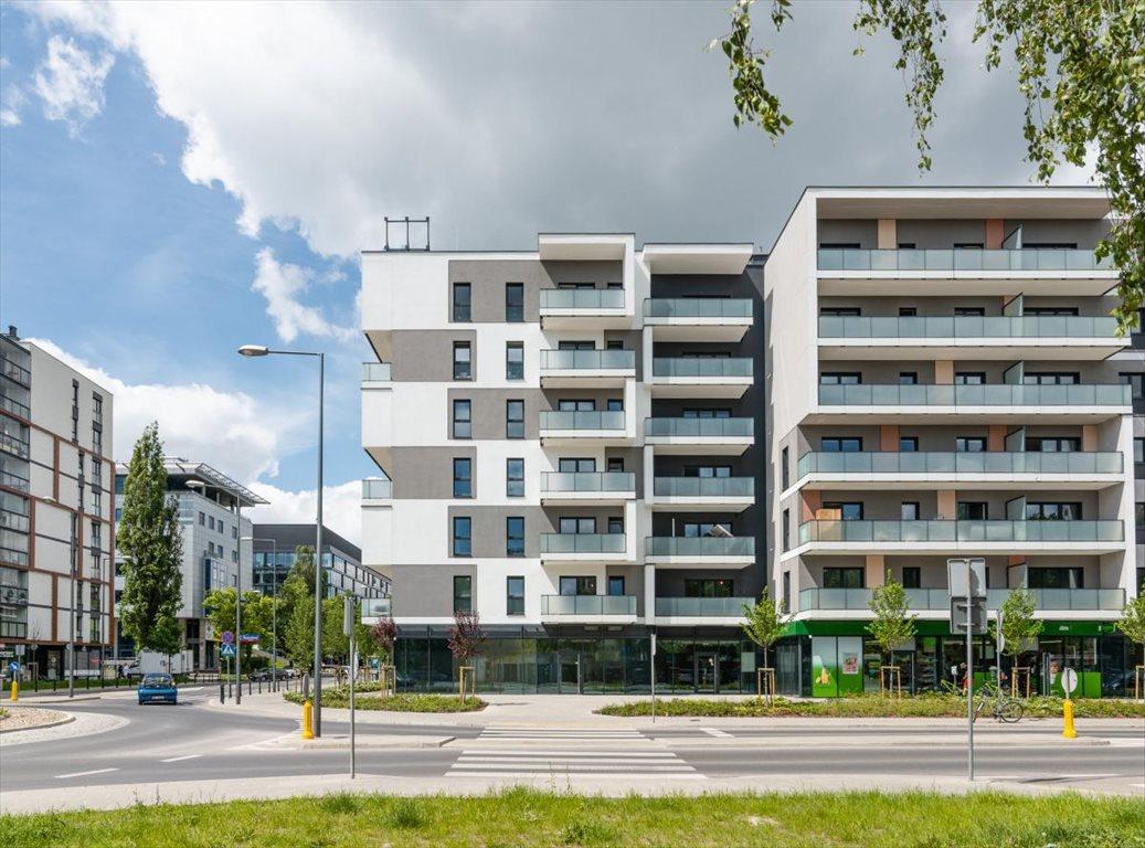 Lokal użytkowy na sprzedaż Warszawa, Mokotów, Racjonalizacji  96m2 Foto 8