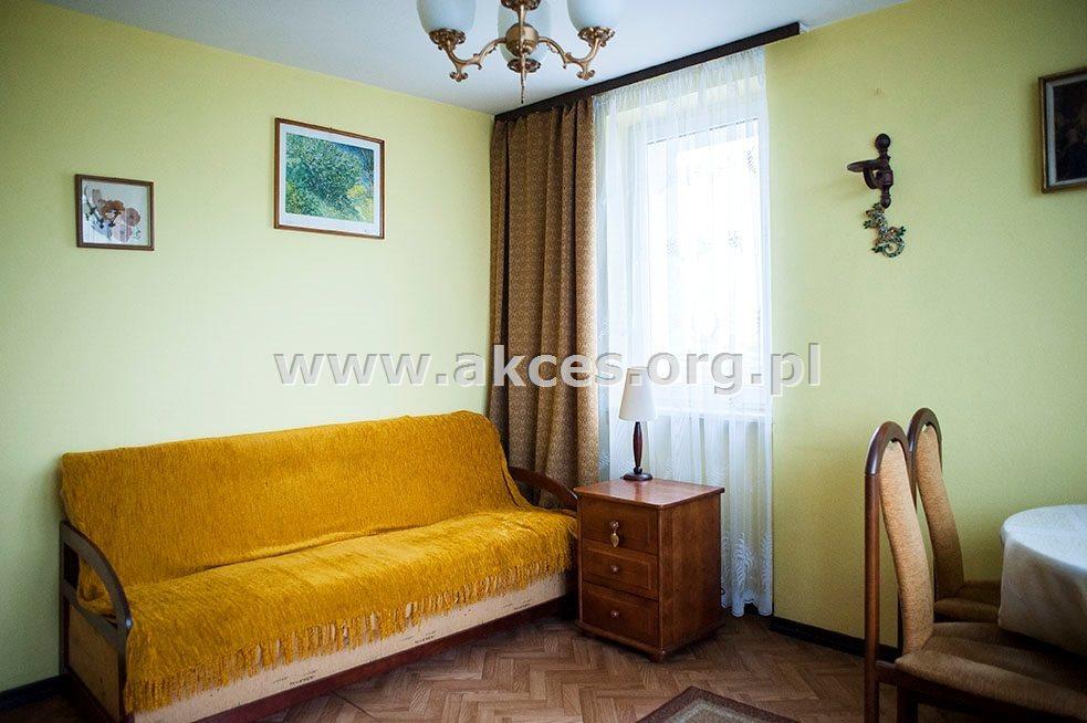Mieszkanie trzypokojowe na sprzedaż Warszawa, Mokotów, Dolny Mokotów  47m2 Foto 3