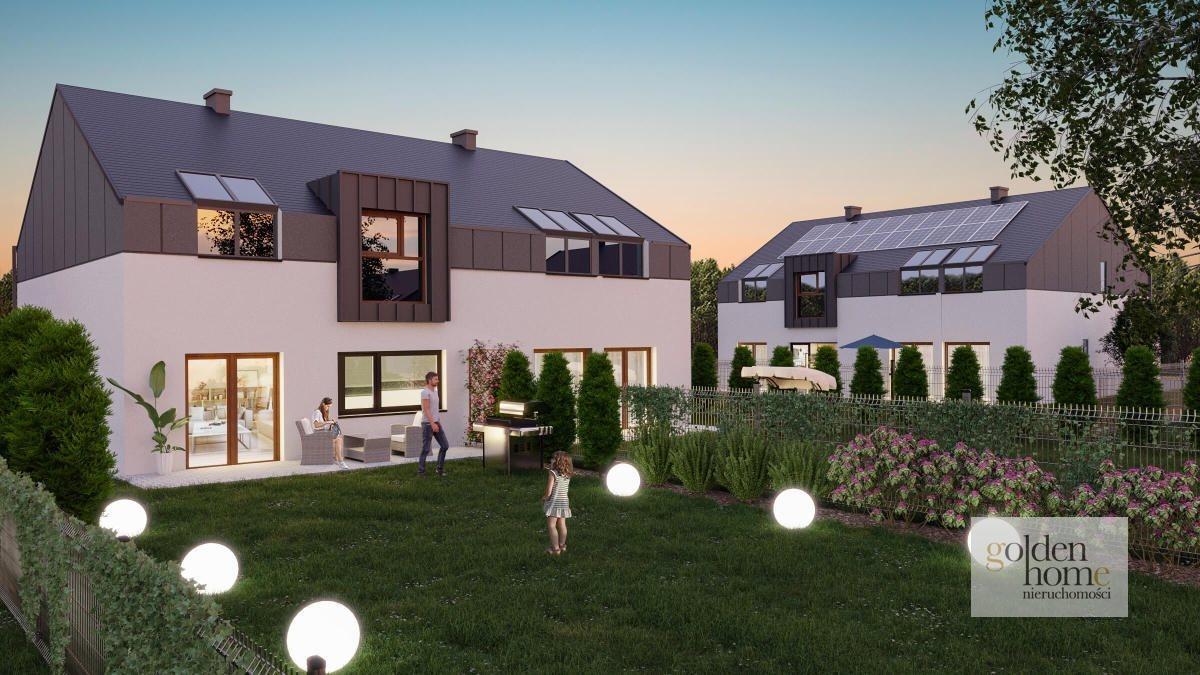 Dom na sprzedaż Poznań, Kiekrz  113m2 Foto 4