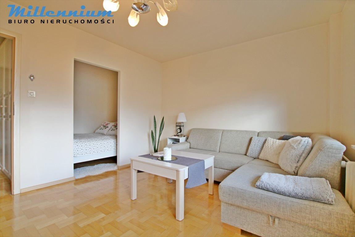Mieszkanie trzypokojowe na sprzedaż Rumia, Janowo, Poznańska  56m2 Foto 2