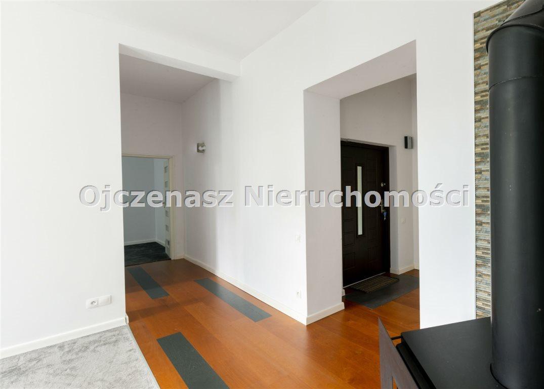 Mieszkanie czteropokojowe  na wynajem Bydgoszcz, Centrum  140m2 Foto 8