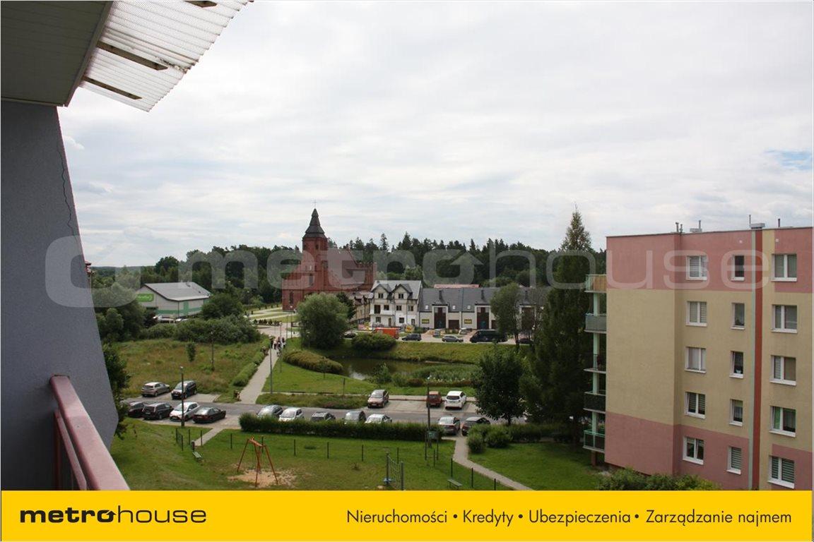 Mieszkanie trzypokojowe na wynajem Olsztyn, Osiedle Jaroty, Witosa  74m2 Foto 3