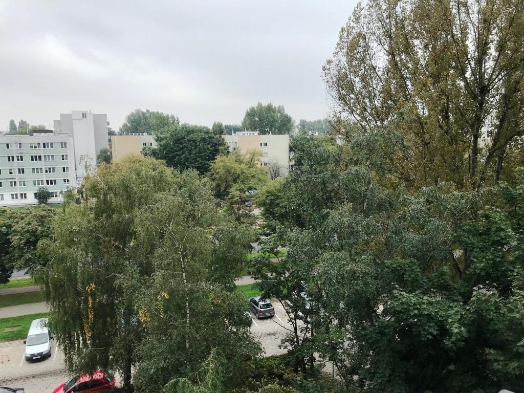 Mieszkanie trzypokojowe na sprzedaż Warszawa, Żoliborz, Sady Żoliborskie, Broniewskiego  57m2 Foto 1
