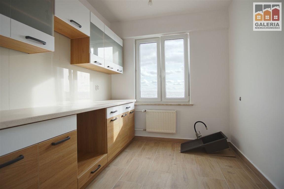 Mieszkanie trzypokojowe na sprzedaż Rzeszów, Krakowska-Południe  64m2 Foto 1