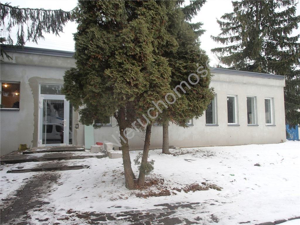 Lokal użytkowy na wynajem Mińsk Mazowiecki  600m2 Foto 1