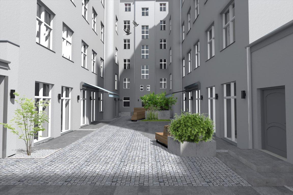 Lokal użytkowy na sprzedaż Poznań, Grunwald/Łazarz, Głogowska Rynek Łazarski Kasprzaka Niegolewskich Szczanieckiej  49m2 Foto 5
