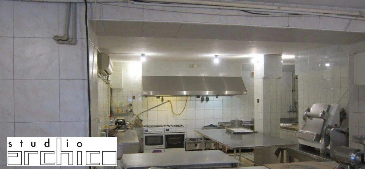 Lokal użytkowy na sprzedaż Warszawa, Włochy, Piotra Michałowskiego  200m2 Foto 1