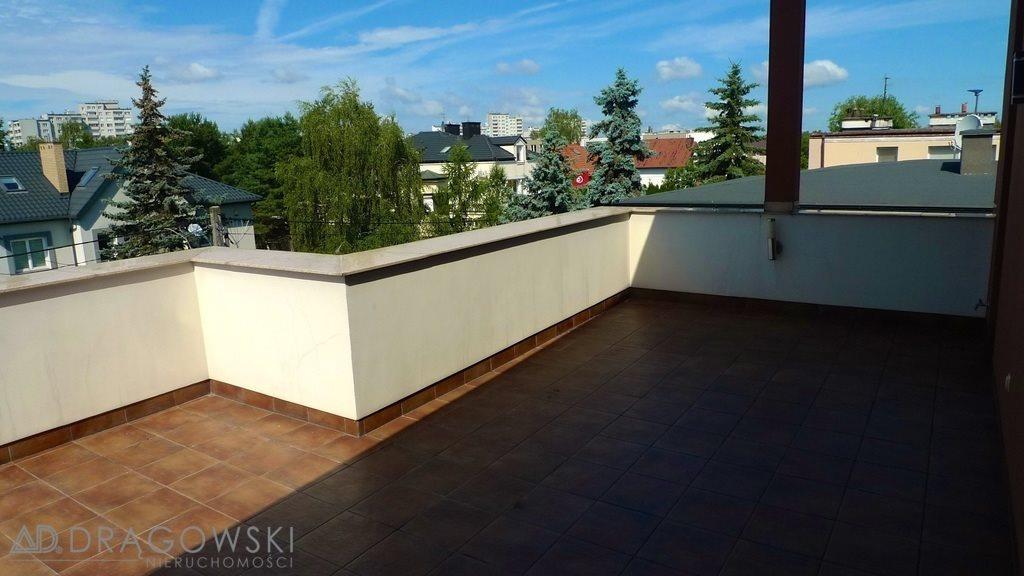 Dom na wynajem Warszawa, Wilanów  360m2 Foto 7