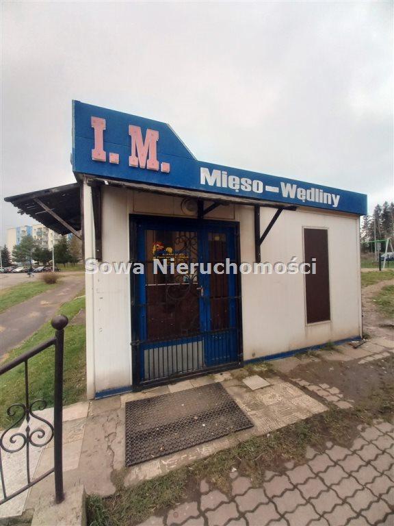 Lokal użytkowy na sprzedaż Głuszyca  39m2 Foto 6