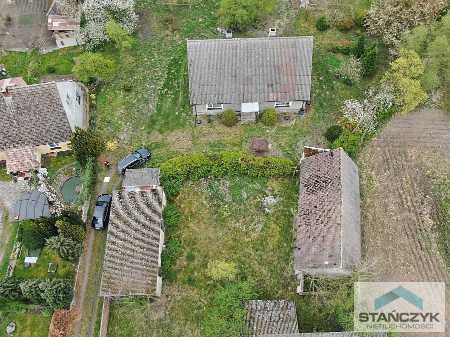 Dom na sprzedaż Gryfice, lasy ,łąki  150m2 Foto 4