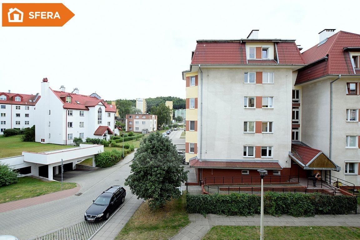 Mieszkanie dwupokojowe na wynajem Gdynia, Cisowa  40m2 Foto 8