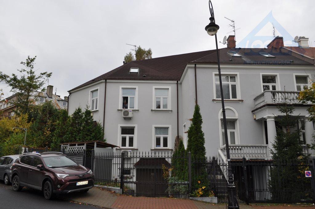 Dom na wynajem Warszawa, Żoliborz  300m2 Foto 1