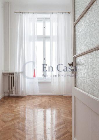 Mieszkanie trzypokojowe na wynajem Warszawa, Śródmieście, Okólnik  80m2 Foto 10