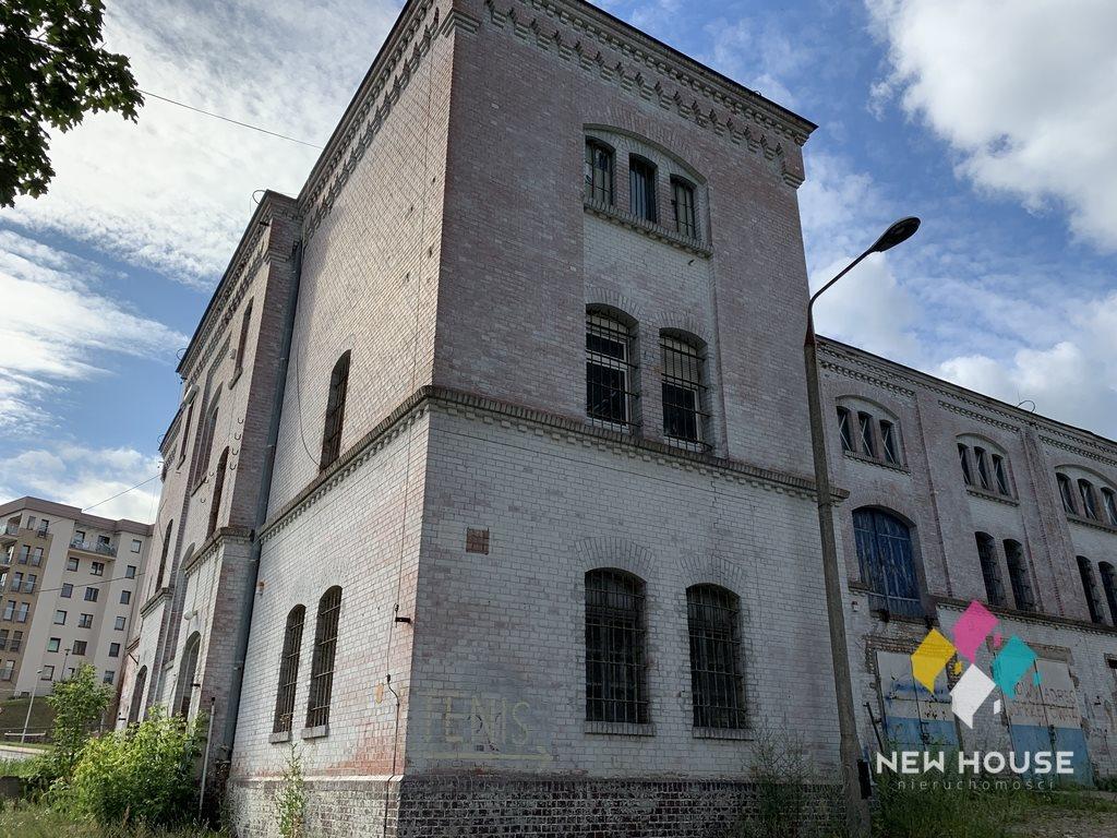Lokal użytkowy na sprzedaż Olsztyn, Nad Jeziorem Długim, Jacka Kuronia  3000m2 Foto 10