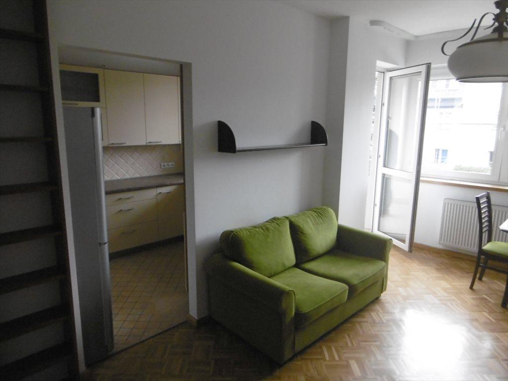 Mieszkanie dwupokojowe na sprzedaż Józefosław, Kwadratowa  49m2 Foto 2