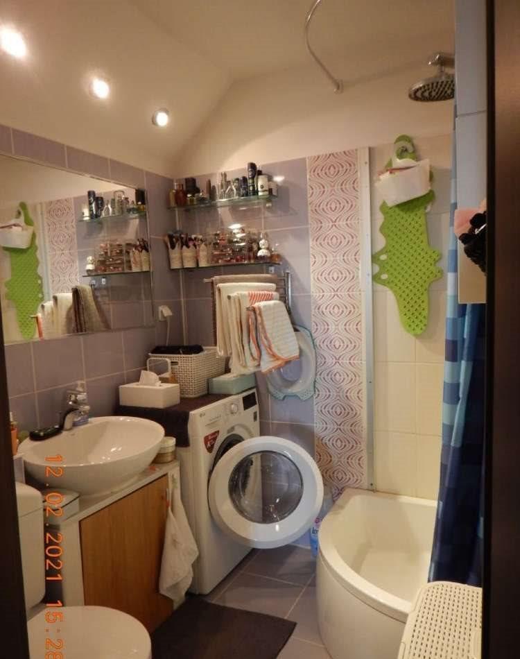 Mieszkanie dwupokojowe na sprzedaż Kluczbork  47m2 Foto 7