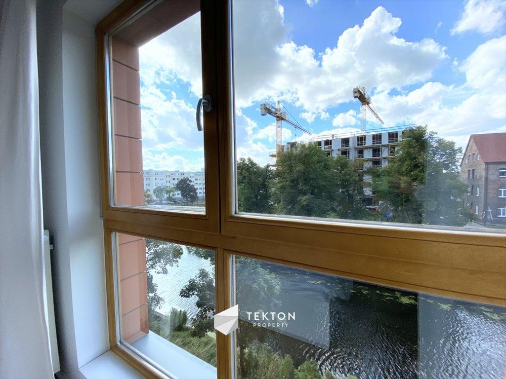Mieszkanie dwupokojowe na sprzedaż Gdańsk, Śródmieście, Toruńska  56m2 Foto 3