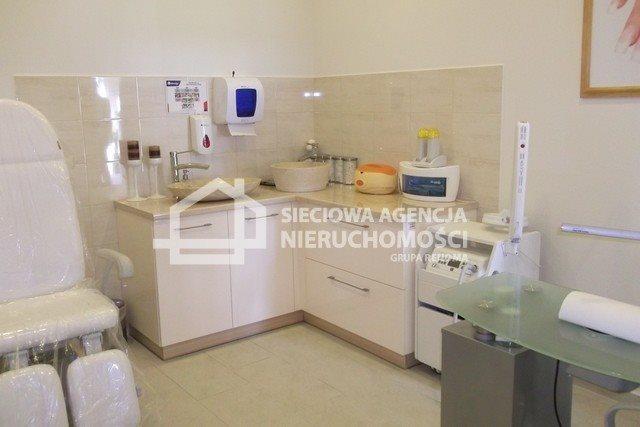 Lokal użytkowy na sprzedaż Chojnice  109m2 Foto 1