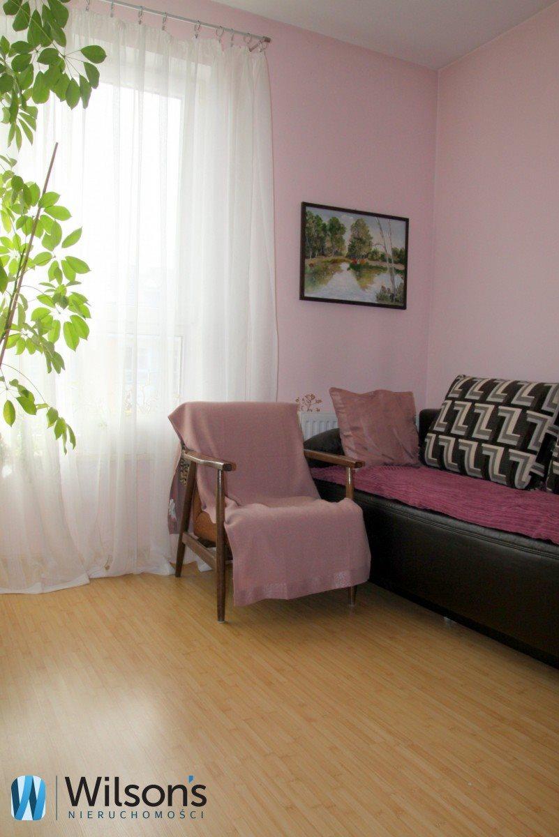 Mieszkanie trzypokojowe na sprzedaż Radzymin, Juliusza Słowackiego  90m2 Foto 6