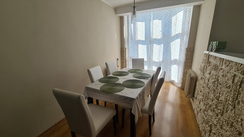 Mieszkanie trzypokojowe na wynajem Mikołów, Waryńskiego  93m2 Foto 7