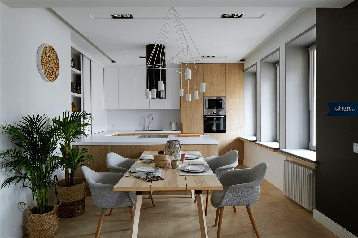 Mieszkanie trzypokojowe na sprzedaż Warszawa, Śródmieście, Kręta  92m2 Foto 1