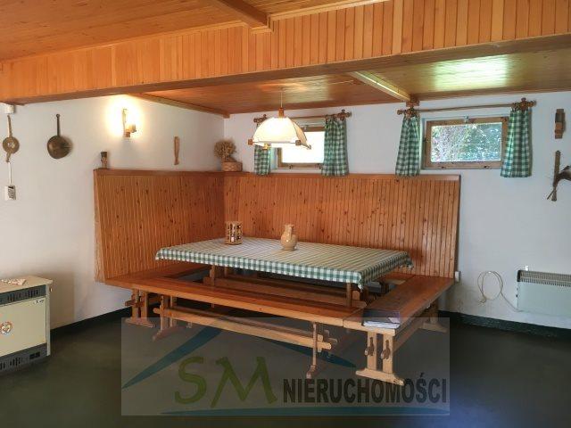 Dom na sprzedaż Gąsiorowo  120m2 Foto 7
